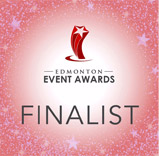 Edmonton Event Awards Finalist